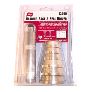 Lisle 12600 Bearing Race and Seal Driver