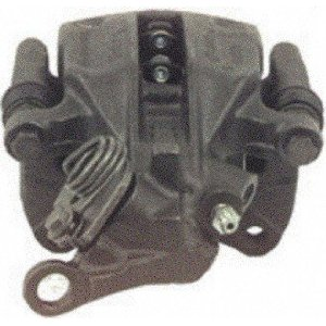 A1 Cardone 17-1208 Remanufactured Brake Caliper