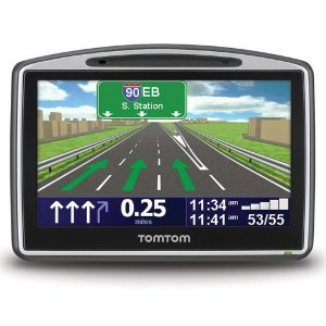 TomTom GO 630 4.3-Inch Widescreen Bluetooth Portable GPS Navigator (Factory Refurbished)