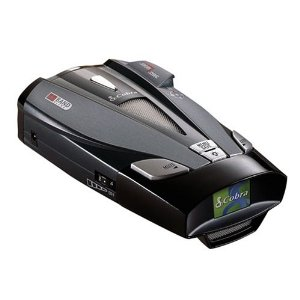 Cobra XRS-9930 12-Band Radar/Laser Detector