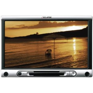 Eclipse MRE-700 7-inch Widescreen Monitor