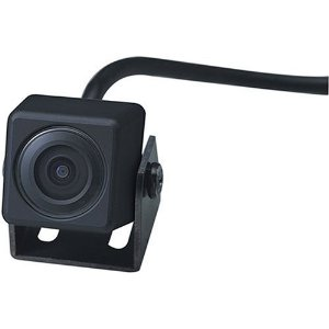 JVC KV-CM1K Ultra-Compact Rear View Camera (Black)