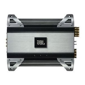 JBL CS60.4 4-Channel Amplifier