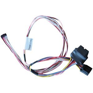 Bypass Essentials CHTH2 T-harness for select Chrysler vehicles