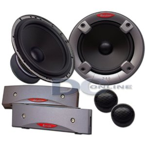 Boston Acoustics S60 S Series 6-3/4