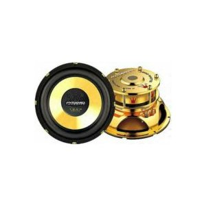 Pyramid PW12290 12-Inch 1200 Watt Subwoofer