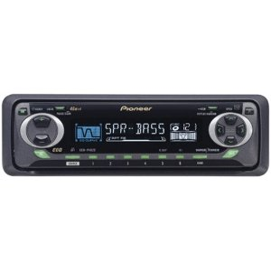 Pioneer Keh-P4020 Cassette Head Unit