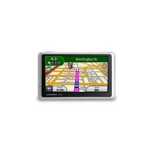 Garmin n�vi 1350/1350T 4.3-Inch Widescreen Portable GPS Navigator with Traffic