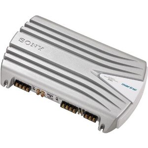 Sony XM604M Marine 4/3 Channel Amplifier