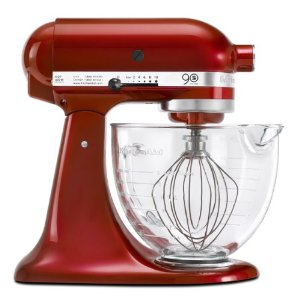 KitchenAid KSM158GBCA Anniversay Edition Stand Mixer