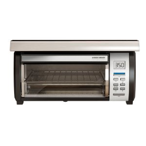 Black & Decker TROS1000 Spacemaker Oven