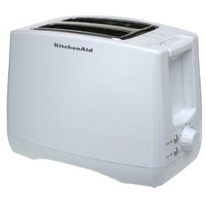 KitchenAid 2-Slice, Two-Slot  Toaster