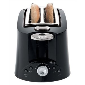 Hamilton Beach Eclectrics Toaster