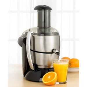 Juiceman JM503 Juiceman Pro 3-Speed Juice Extractor