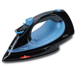 Sunbeam 4233 Steam Master Iron with Retractable Cord