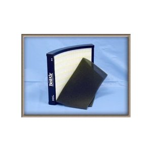 Sunbeam Replacement Hepa Filter Models 2587, 2588, 6613