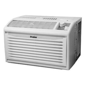 Haier 5,200 BTU  Mechanical Control A/C