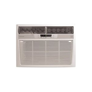 Frigidaire FRA186MT2 18,500/18,200 BTU Window Air Conditioner and Remote Control with Remote Thermostat