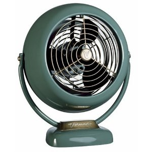 Vintage Air circulator Table Fan