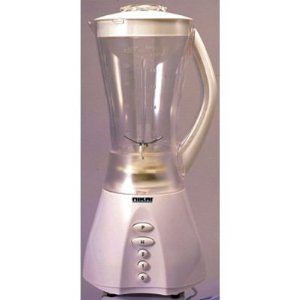 220 Volt (NOT USA COMPLIANT) Nikai Japan Blender /Grinder