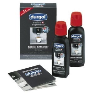 Durgol 0291 Durgol Express Decalcifier 2-bottle