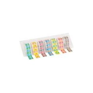 Daydots Duo-Dots Dissolvable - 5 Day Clamshell Kit 11712-95-21