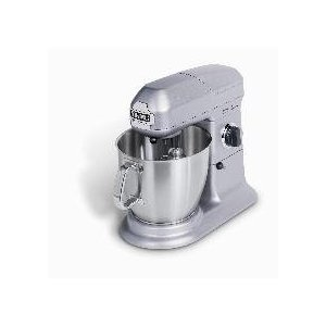 Viking - Professional 7 Qt. Stand Mixer, Stainless Gray