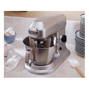 Viking VSM700SG Stainless Gray Stand Mixer 7-qt.