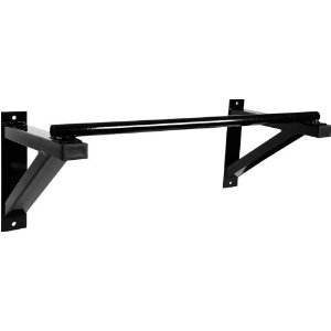 TITLE Wall Mount Pull-Up Bar