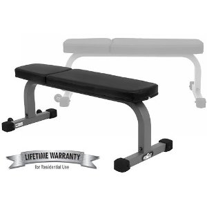 EF Products Flat Weight Bench EF-7602