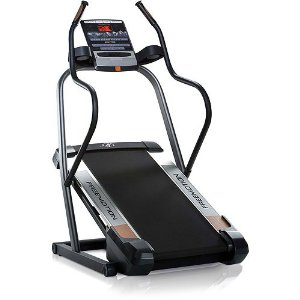 FreeMotion X3 Treadmill Incline Trainer