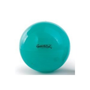 Gymnastik Standard Green Exercise Ball - 65cm