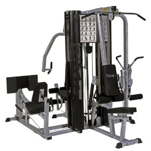 Bodycraft Fitness X2 Family Xpress Home Gym Exercise Machine