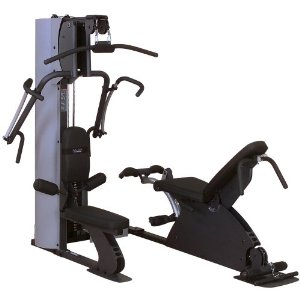 Body Solid G8I Iso Flex Home Gym