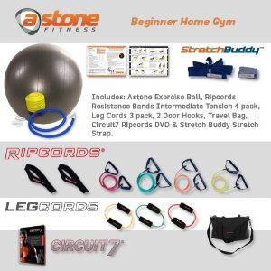 Astone Fitness: Beginner Home Gym