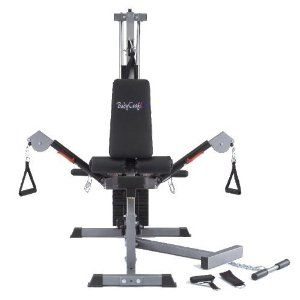 BodyCraft Mini-Xpress Home Gym