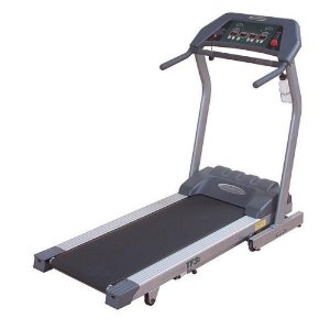 Endurance TF3i Folding Treadmill