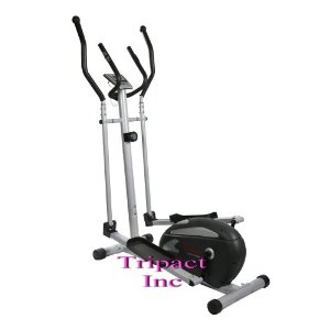 Tv 2008 Model Exercise Ultimate Magnetic Elliptical Fitness Cross Trainer