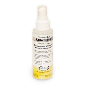 LifeSpan Fitness 100% Silicone Treadmill Belt Lubricant