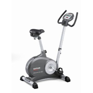 Kettler HKS EX1 Upright Exercise Bike