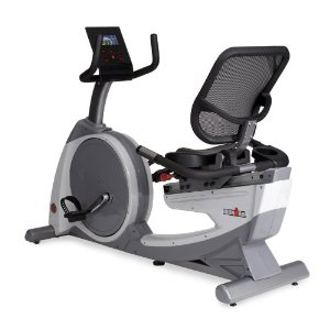 Ironman 1750 Recumbent Bike