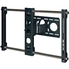 Bentley Articulating Swivel Wall Mount for 32-63