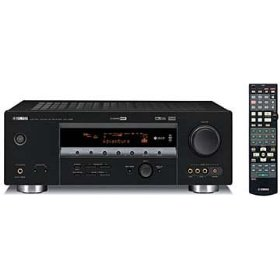 Yamaha RX-V459 - AV receiver - 6.1 channel