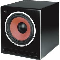 IKEY Audio M-10S Active Studio Subwoofer