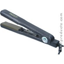 Hairart Ceramic 1 3/8 Inch Professional Straightening Flat Iron (Model: H3000)