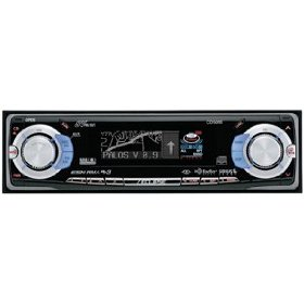 ECLIPSE CD5000 - Radio / CD / MP3 player / digital player - Full-DIN - in-dash - 50 Watts x 4
