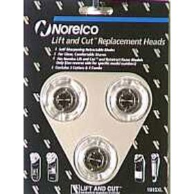 Norelco MicroPlus 5 Replacement Heads - HQ4 Plus