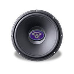 Cerwin Vega IT-10.0 Intense Technology 10 inch Automotive 500W Subwoofer