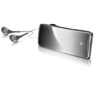 Philips SA2446BT/37 4 GB Flash Audio MP3 Player with Bluetooth (Silver)