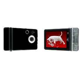 Sly Electronics 4 GB Video MP3 Player with 2.4-Inch LCD and 5MP Camera (Black)